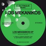Los Mekanikos EP