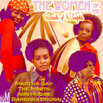 The Women Of The Sounds Of Memphis
