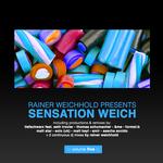 Rainer Weichhold pres Sensation Weich Vol 5 (unmixed tracks)