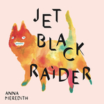 Black Prince Fury//Jet Black Raider