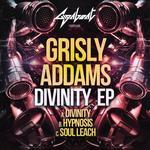 Divinity EP