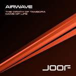 AIRWAVE - The Wrath Of Tambora/Game Of Life - Remixes (Front Cover)