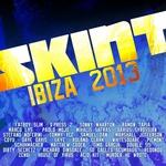 Skint Records Ibiza 2013
