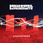 DRUMSOUND & BASSLINE SMITH - Atmosphere (Front Cover)