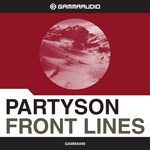 Front Lines EP