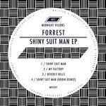 Shiny Suit Man EP