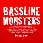 Bassline Monsters Vol 2