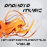 Hip Hop Instrumentals Volume 2