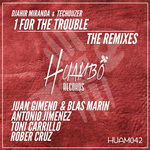 1 For The Trouble (remixes)