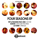 Four Seasons: Autumn Edition 2013
