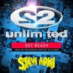Get Ready (Including Steve Aoki Remixes)