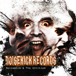 NOISEKICK - Noisekick Records 005 (Front Cover)
