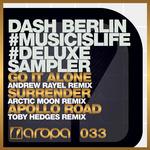 #Musicislife #Deluxe - Sampler 01