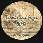 Toccata & Fugue 2013
