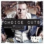 Choice Cuts Volume 003 (unmixed tracks)