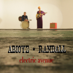 ABIOYE/RANDALL - Electric Avenue (Front Cover)