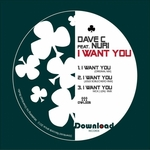 I Want You EP