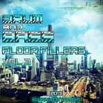 Drum & Bass Floor Fillers 2013 Vol3