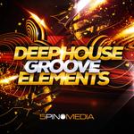 Deep House Groove Elements (Sample Pack WAV/APPLE/MIDI)