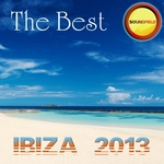 VARIOUS - IBIZA 2013 The Best (Front Cover)