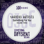Something For You Vol 3