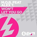 Won't Let You Go