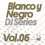 Blanco Y Negro DJ Series 2013 Vol 06