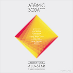 Atomic Soda All Star: 3 Years Compilation