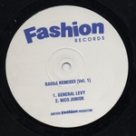 Fashion Records Ragga Remixes Vol 1