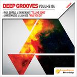 Deep Grooves Volume 04