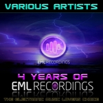 4 Years Of Eml The Electronic Music Lovers Choice