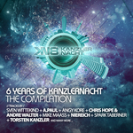 6 Years Of Kanzlernacht - The Compilation