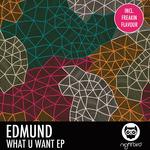 What U Want EP