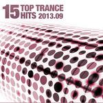15 Top Trance Hits 2013.09