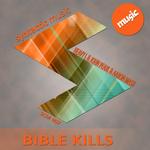 Bible Kills
