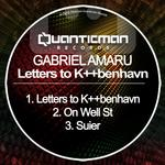 Letters To K++benhavn