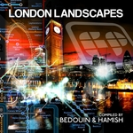 VARIOUS - London Landscapes (Front Cover)