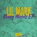 Many Moods EP Vol 2