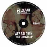 First Grooves EP