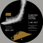 No Exit EP