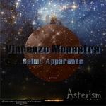 MONASTRA, Vincenzo - Calma Apparente (Front Cover)