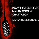 Microphone Fiend EP
