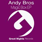 Magic Box EP