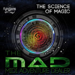 MAD, The - The Science Of Magic (Front Cover)