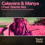 I Feel Siente Me (remixes part 2)