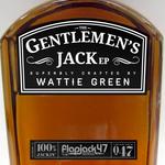 The Gentlemen's Jack EP
