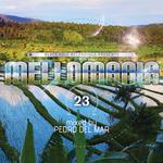 Mellomania 23 (unmixed tracks)