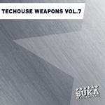 Techouse Weapons Vol 7