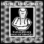 Bay B Kane EP Part 1
