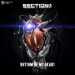SECTION 1 - Rhythm Of My Heart (Front Cover)